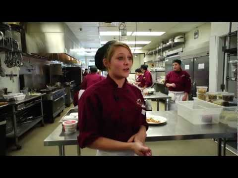 The Auguste Escoffier School of Culinary Arts - Boulder, Colorado