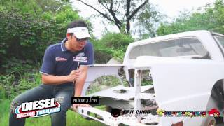 getlinkyoutube.com-Diesel Racing Thailand 1