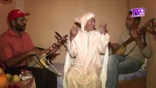 جلسة فنية مع الرايس مولاي محمد أسملال