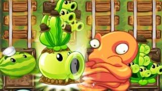 NEW Premium Plants Quest Completed | Plants vs Zombies 2 (PvZ 2)