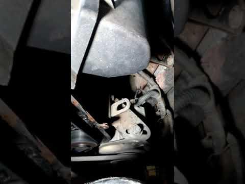 Славута инжектор 1.3,проблема с холостым,дергаеться 1-я передаче на холостых,детонация!!!...