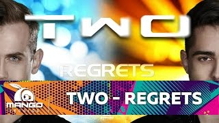 getlinkyoutube.com-TWO - Regrets ( Official Video HD )