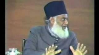 getlinkyoutube.com-24/25- Nazryati Refresher Course (Tanzeem e Islami) Lecture 16 Part 2/2 By Dr. Israr Ahmed