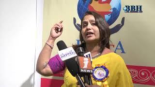 Ms. Sonal Andrews , Director , IPTTA, School .