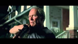 getlinkyoutube.com-Gran Torino 2008 zwiastun trailer HD