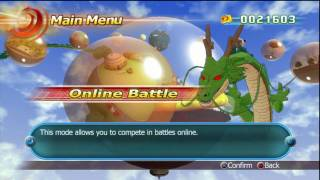 getlinkyoutube.com-Dragon Ball Z Budokai Tenkaichi 3 Raging Blast Comparison