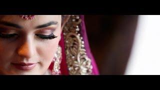 getlinkyoutube.com-Sara & Muhtab Pakistani Wedding Video Highlights | Muslim Wedding Highlights Sydney, Australia