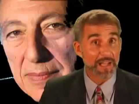 I CREATED AIDS to DELIBERATELY DEPOPULATE HUMANITY   Dr Robert Gallo