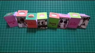 getlinkyoutube.com-Ruth愛分享-【卡片教學】變形轉轉卡