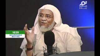 getlinkyoutube.com-لقاء الشيخ إبراهيم الأخضر في برنامج أهل القران في إذاع