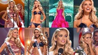 getlinkyoutube.com-Olivia Jordan, Miss USA 2015 HD