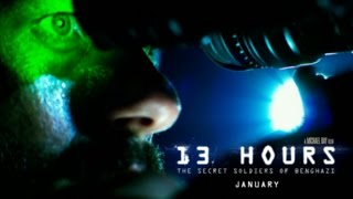 getlinkyoutube.com-13 Hours: The Secret Soldiers of Benghazi - Trailer #2 Green Band (2016) - Paramount Pictures