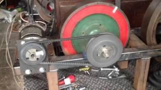 getlinkyoutube.com-The Flywheel ? V4.