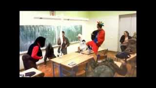 getlinkyoutube.com-Harlem Shake Croatia