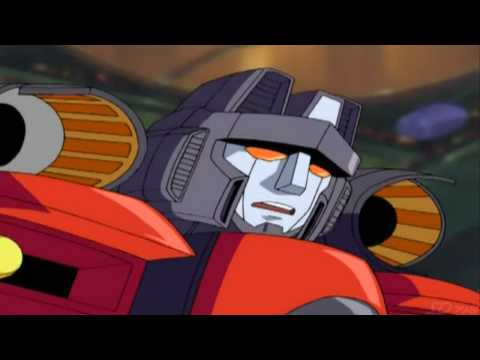 Transformers Armada - 38 - Threaten 2/2 HD