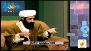 خنده دارترين جوابها به داغ ترين سؤالات شرعي PakeShadi
