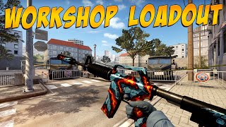 getlinkyoutube.com-CS:GO - The Workshop Loadout