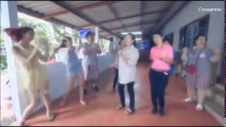 getlinkyoutube.com-คู่เลิฟตะลอนทัวร์ - บุฟเฟต์ผลไม้ จันทบุรี (13/07/14)
