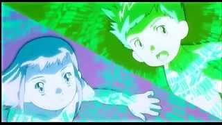getlinkyoutube.com-Digimon tamer expreso fugitivo batalla final