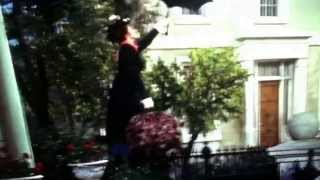Mary Poppins Ending Scene And Credits
