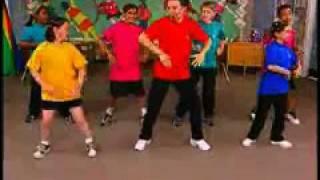 getlinkyoutube.com-6 Fit Kids Workouts