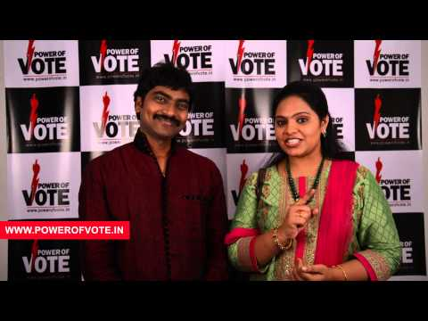 Power Of Vote   Mallikarjuna, Gopika Poornima