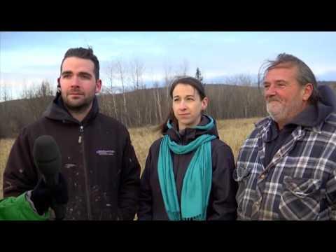 Service de banque de terres agricoles: un maillage réussi