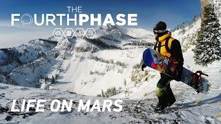 GoPro Snow: The Fourth Phase with Travis Rice - Ep. 2 WYOMING: Life on Mars