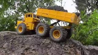getlinkyoutube.com-BEST OF RC TRUCK, RC CRASH, RC ACCIDENT, RC WHEEL LOADER, FIRE ENGINES, RC CATERPILLA 2013 NEW