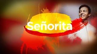 getlinkyoutube.com-Amine - Señorita - Paroles
