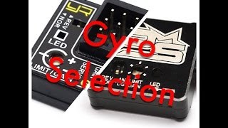 getlinkyoutube.com-Gyro Selection - Diary of a Rookie Drifter Series