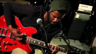 getlinkyoutube.com-Gary Clark Jr. - Shotgun Man (Live on KEXP)