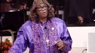 getlinkyoutube.com-Bishop Rev. Barbara King 10/17/10 www.cutemple.org