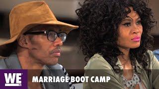 getlinkyoutube.com-Punishment Box   Marriage Boot Camp: Reality Stars