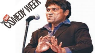 getlinkyoutube.com-Johnny Lever  EXCLUSIVE (Comedy Show) | With English Subtitles