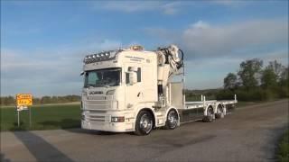 getlinkyoutube.com-Stockholm Truck Meet 2012 Part 5