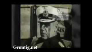 getlinkyoutube.com-THE CHABAD REBBE AND THE GERMAN OFFICER // Trailer // JMT Films Distribution