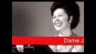 Dame Janet Baker: Handel, 'Oh! Had I jubal's lyre'