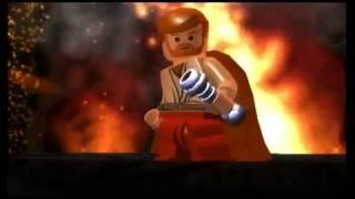 getlinkyoutube.com-Lego Star Wars Final Boss
