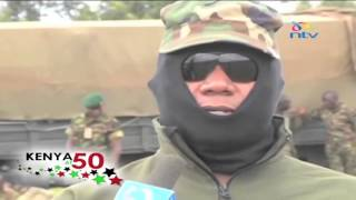 getlinkyoutube.com-#Kenya @50; KDF Special forces