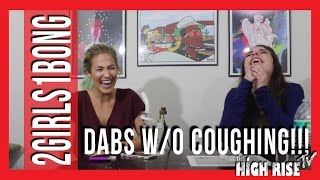 getlinkyoutube.com-Trying to take dabs without coughing LOL