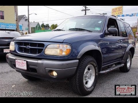 2000 ford explorer problems autos weblog