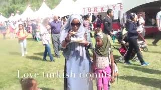 getlinkyoutube.com-Lets taste our way around the world, come with me! EDMOTON HERITAGE FASTIVAL!