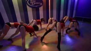 getlinkyoutube.com-Choreo by Shoshina Katerina// Tyga - Pretty Boy Swag   SHOT FILMS