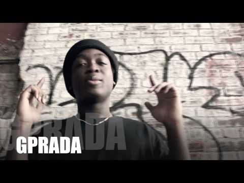 GPRADA  - George Zimmerman Walk