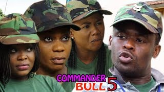 Commander Bull Season 5 - Zubby Michael 2017 Newest Nigerian Movie | Latest Nollywood Movie Full HD