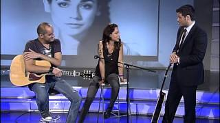C5N - MUSICA: DANIELA HERRERO EN DE 1 A 5