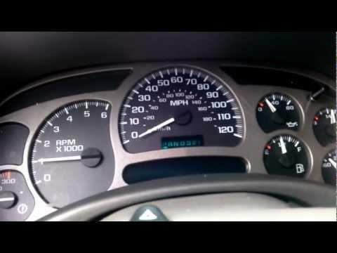 05 yukon 6.0L 12 seconds no oil psi cold start