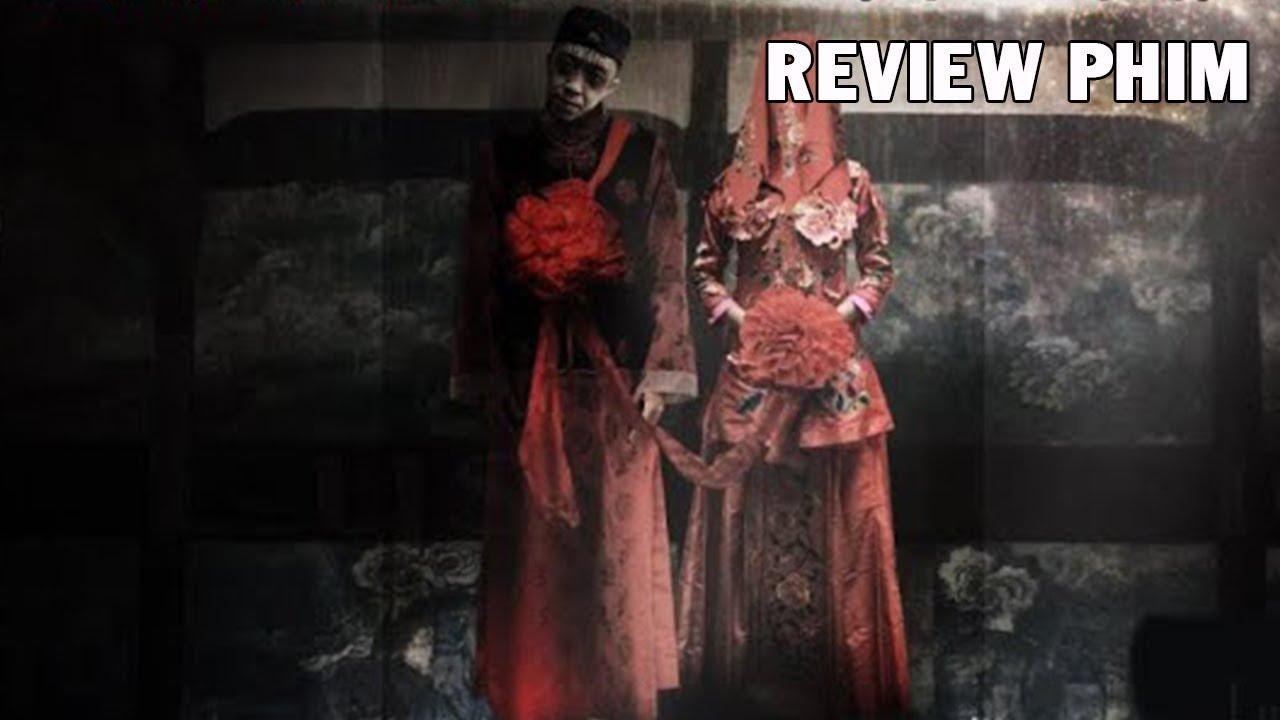 Review Phim : Đám cưới MA
