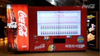 getlinkyoutube.com-Kinect + Coca-Cola = AMAZING Event in South Korea